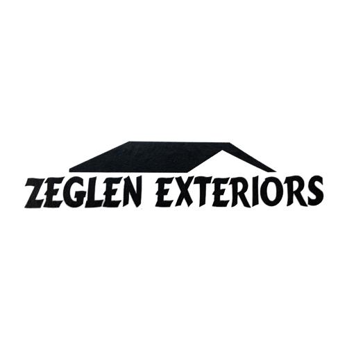 Zeglen Exteriors Logo