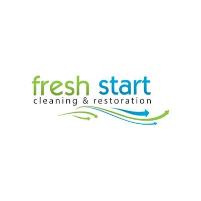 Fresh Start Cleaning & Restoration Logo
