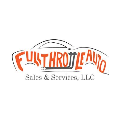 Full Throttle Auto Sales & Services LLC Logo