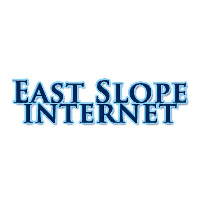 East Slope Internet Logo