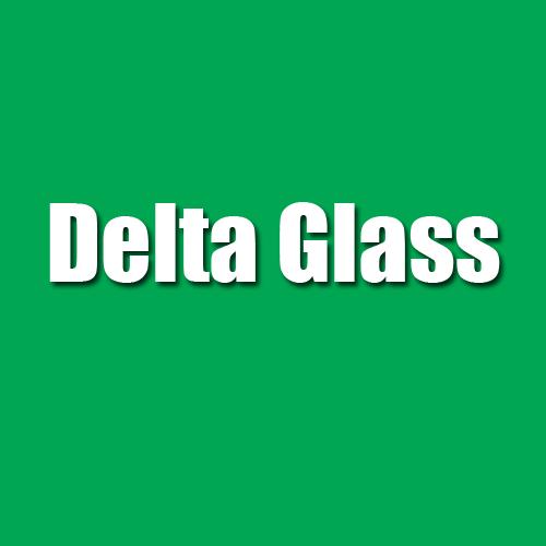 Delta Glass Logo
