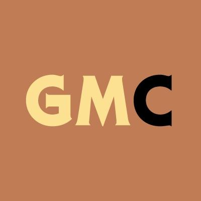 Gary Moore Construction Logo