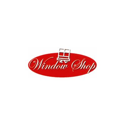 The Window Shop Plus Logo