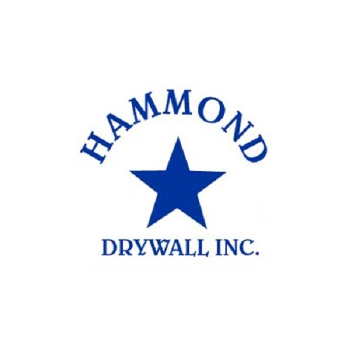 Hammond Drywall Inc Logo