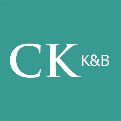 CK Kitchen & Bath Logo