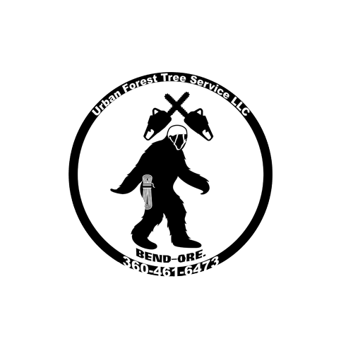 Urban Forest Tree Service LLC Logo