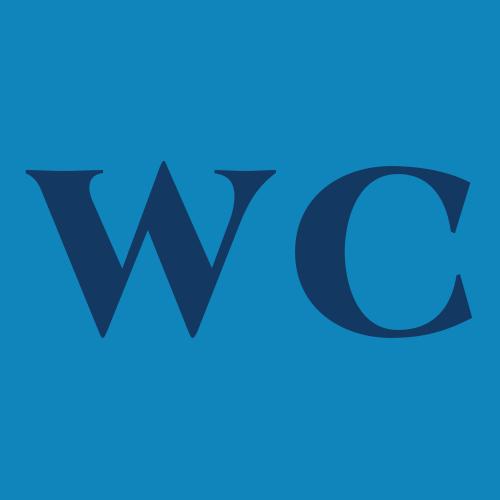 Weitzell Concrete Logo
