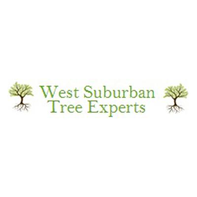 West Suburban Tree Experts Logo