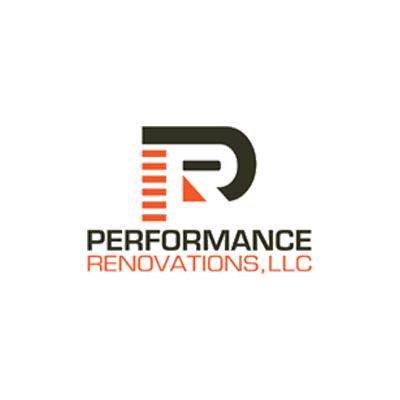 Performance Renovations Logo