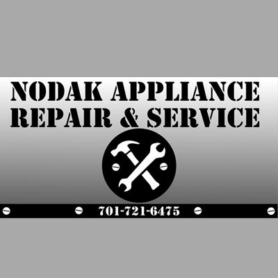 Nodak Appliance Repair & Service Logo