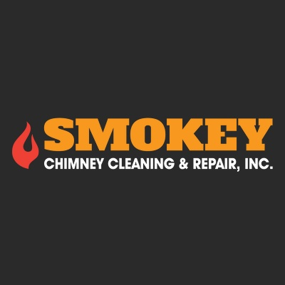Smokey Chimney Cleaning & Maintenance, Inc Logo