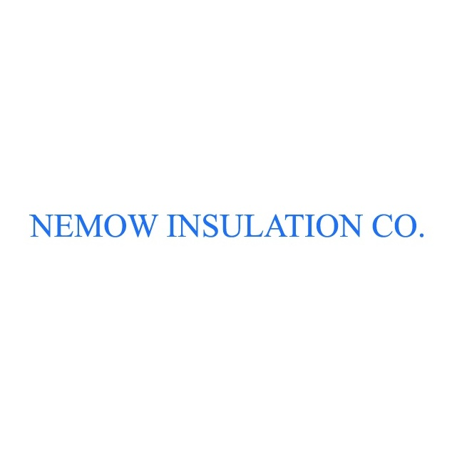 Nemow Insulation Co. Logo