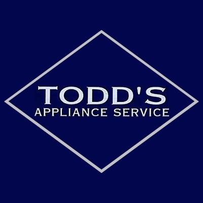 Todd's Appliance Service Logo