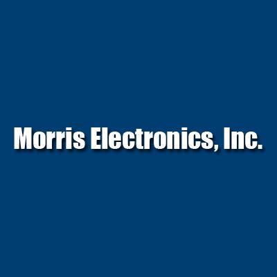 Morris Electronics, Inc. Logo