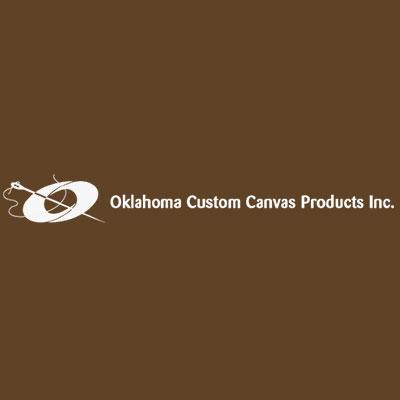 Oklahoma Custom Canvas Products Inc Logo
