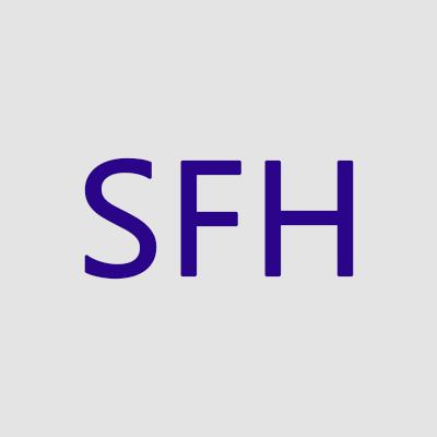 Scott Funeral Home Logo
