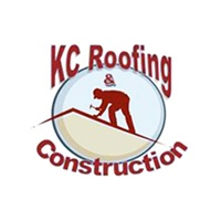Kc Roofing & Construction Logo
