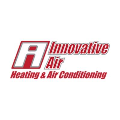Innovative Air Inc. Logo