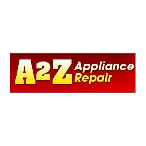 A2Z Appliance Repair Logo