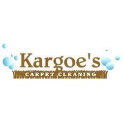 Kargoe's Carpet Cleaning Logo