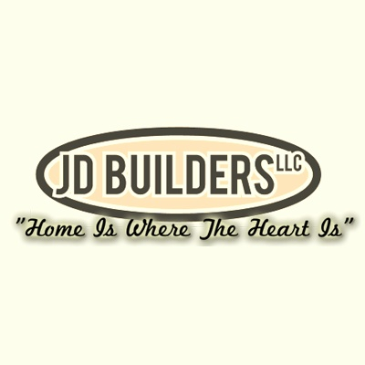 Jd Builders LLC Logo