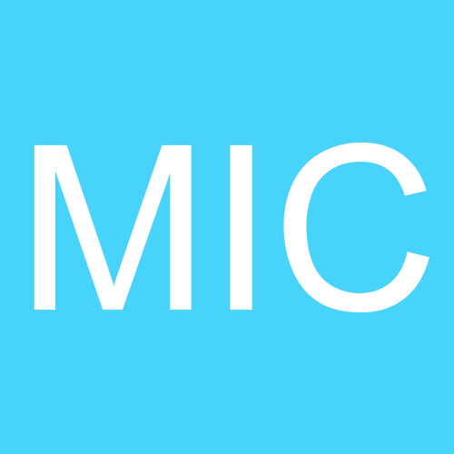 Mid Island Concrete Inc. Logo