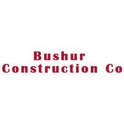 Bushur Construction Co Logo