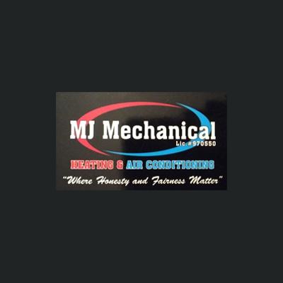 MJ Mechanical Enterprise, Inc. Logo