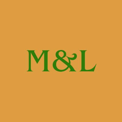 M & L Lawncare Inc Logo