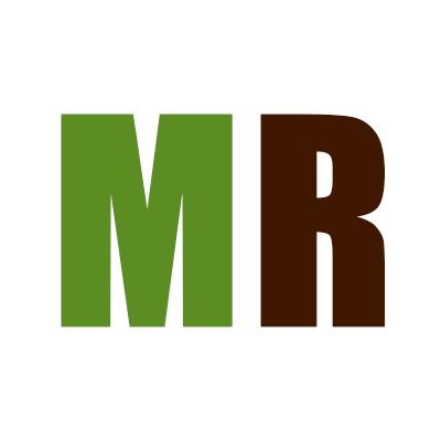 Mg's Remodeling Logo
