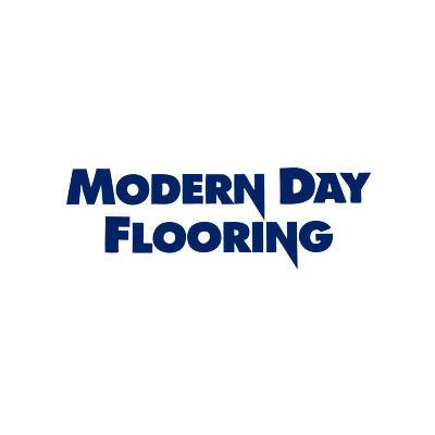 Modern Day Flooring Logo