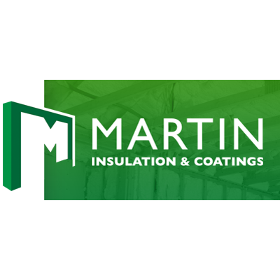 Martin Insulation & Coatings Logo