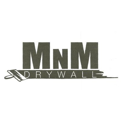 MNM Drywall Inc Logo