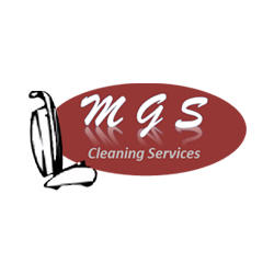 MGS Cleaning Service Logo