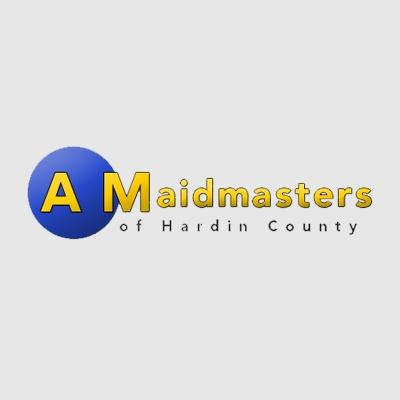 A Maidmasters Of Hardin County Logo