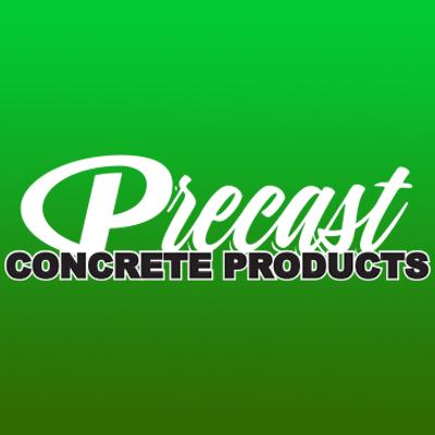 Precast Concrete Products Inc. Logo