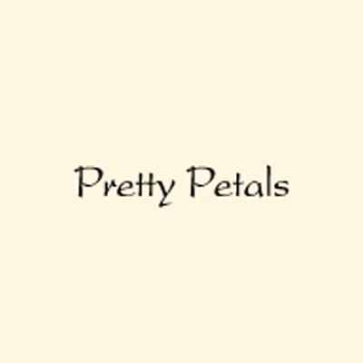 Pretty Petals Floral & Gift Shop Logo