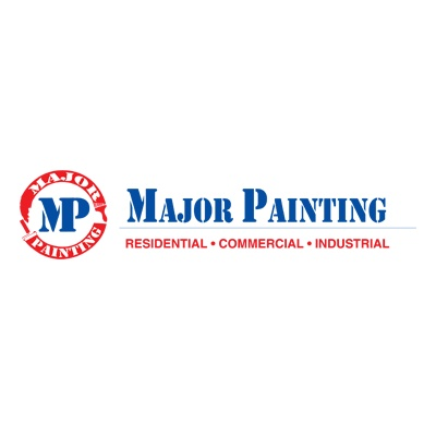 Major Painting Logo