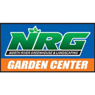 North River Greenhouse & Landscaping Logo