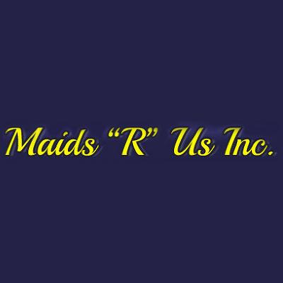 Maids R US Logo