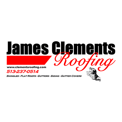 James Clements Roofing Logo