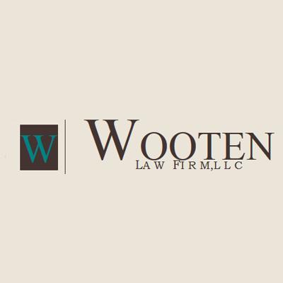 Wooten Law Firm, LLC Logo