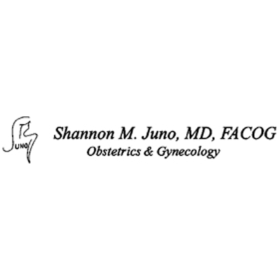 Shannon M. Juno, Md, Facog And Russell J. Juno, Md, Facs Logo