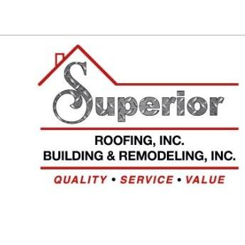 Superior Roofing Co Inc Logo