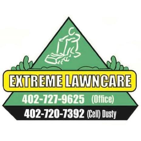 Extreme Lawncare Logo