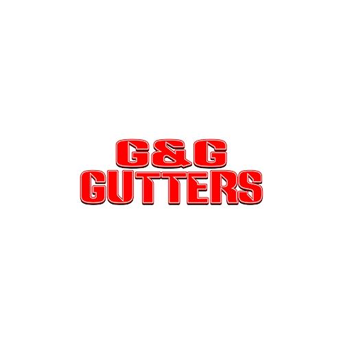 G & G Gutters Logo