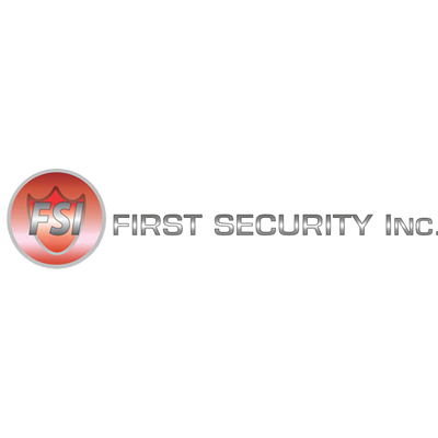 First Security Logo