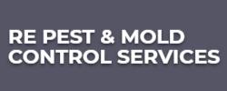 RE Pest & Mold Control Services