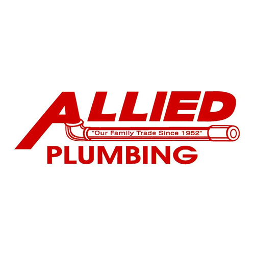 Allied Plumbing Logo