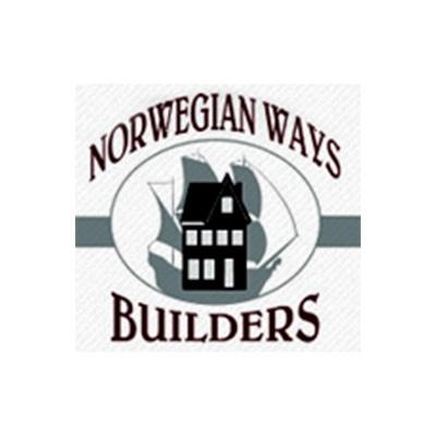 Norwegian Ways Builders Logo
